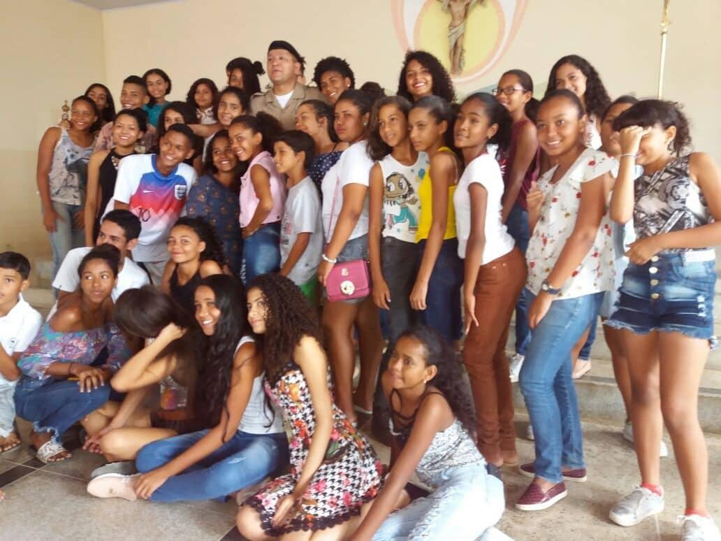 projeto Almenara Vila Nova Conceição