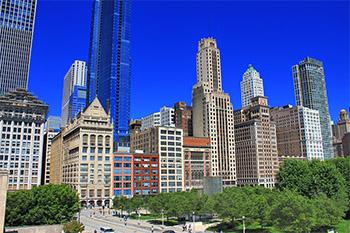 Roteiro personalizado em Chicago
